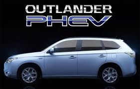 The Outlander PHEV for only £299 per month? ....