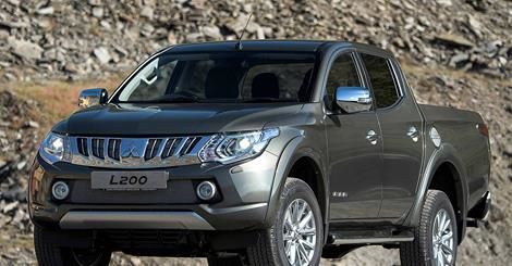 Great Review of the All New L200 Series 5