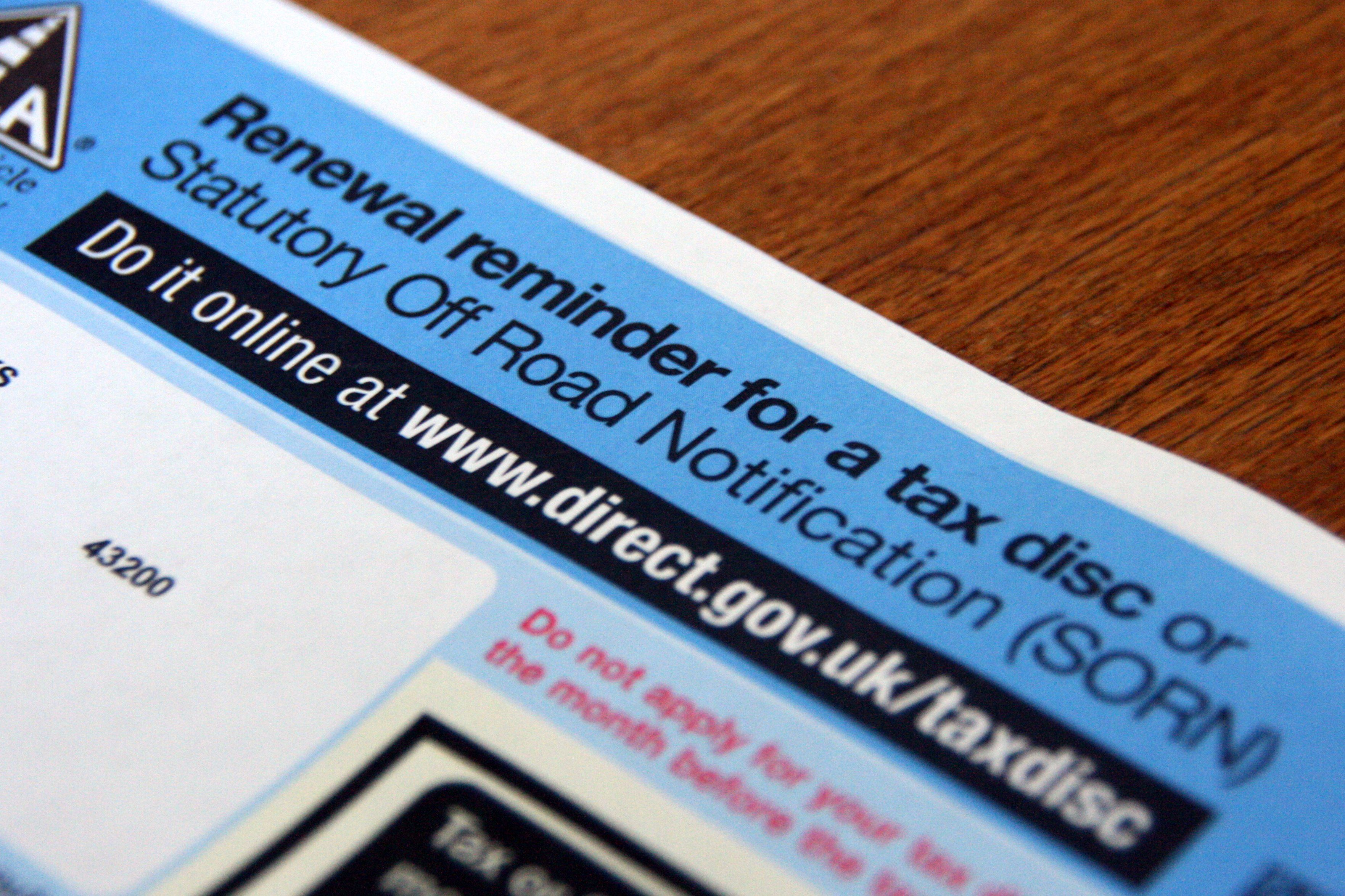 Changes to Vehicle Excise Duty Road Tax – What impact will it have?